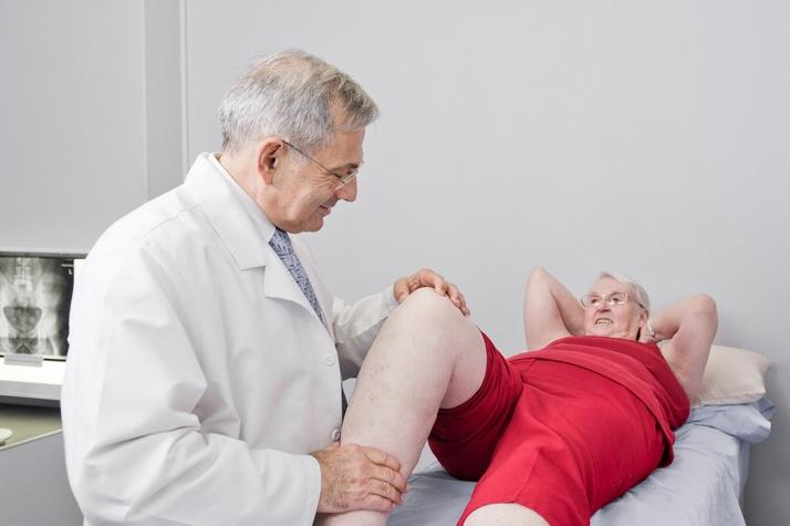 Total Hip Replacement | Professor Lawrence Kohan